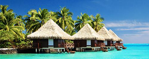 Tahiti Luxury Accommodations