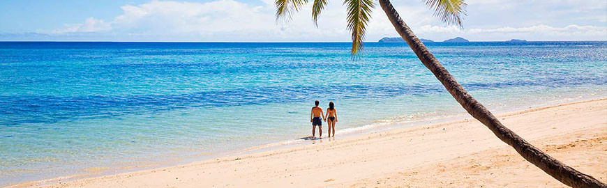 Fiji Island Honeymoon Destinations