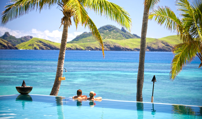 Tahiti Honeymoon Travel
