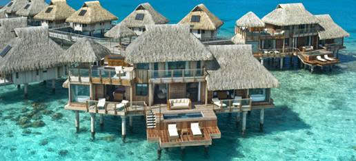 Luxury Accommodations South Pacific Family Packages Tahiti - Tahiti packages