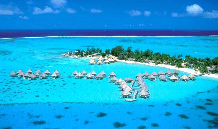 Tahiti Romance - Tahiti vacation packages