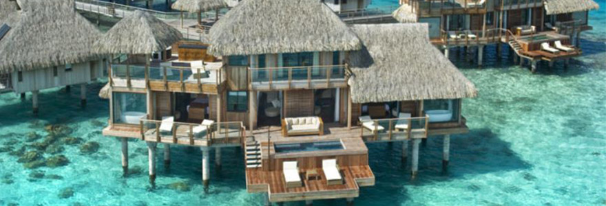 Overwater bungalows overwater rooms south pacific islands Overwater bungalows fiji