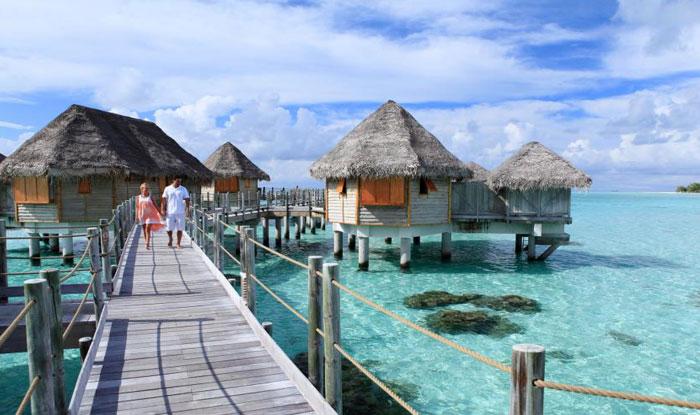 Tahiti Romance