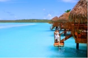 Aitutaki Lagoon Resort and Spa