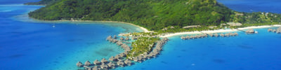 Tahiti FREE Travel Consultation