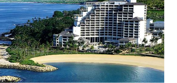JW Marriott Ihilani Ko Olina Resort Spa